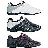 Century Lightfoot Martial Arts Shoe Black Size 1