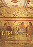 The Etruscan World (Routledge Worlds)