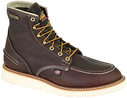 Stop Trail Boots (Thorogood 814-3600 Men's 6
