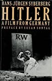 """""""Hitler"""": A Film from Germany"""