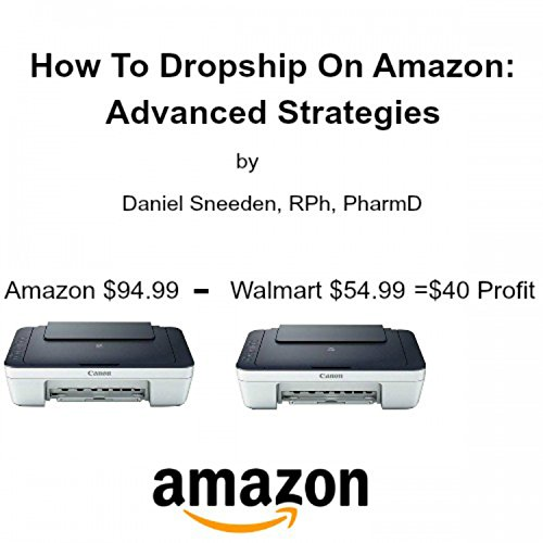 How To Dropship On Amazon: Advanced Strategies(amazon drop shipping,drop shipping amazon,amazon dropship,dropshipping on amazon,dropship amazon, drop shipping with amazon,amazon dropship central) (Drop Ship With Amazon)