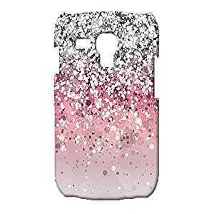 Samsung Galaxy S3 Mini Protective Phone Case Specific Character 3D Mobile Covers Snap on Samsung Galaxy S3 Mini Practical Cell Shell