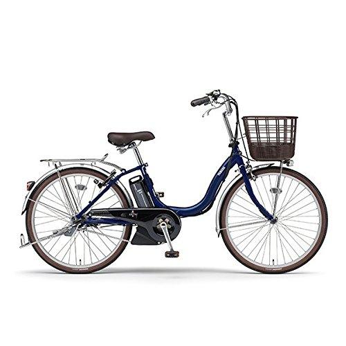 ヤマハ 電動自転車 PAS SION-U PA26SU アースブルー 26インチモデル B07CZYFJGC