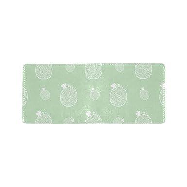 Amazon.com: Melon Cantaloupe - Monedero para tarjetas de ...