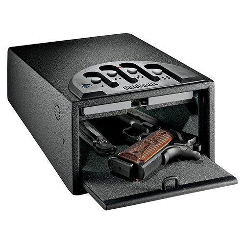GUNVAULT MINIVAULT STD SAFE 12X8X5 Computer, Electronics