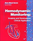 img - for Hemodynamic Monitoring: Invasive and Noninvasive Clinical Application by Gloria Oblouk Darovic RN CCRN (1995-01-15) book / textbook / text book