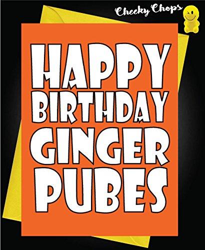 Tarjeta de felicitación de cumpleaños divertida para hermano ...