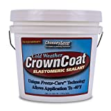 Cold Weather CrownCoat, 1 Gallon