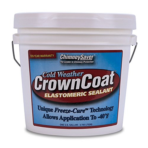 Cold Weather CrownCoat, 1 Gallon by ChimneySaver