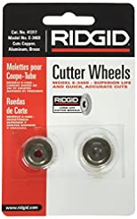 RIDGID 41317 Model E-3469 Tubing Cutter ...