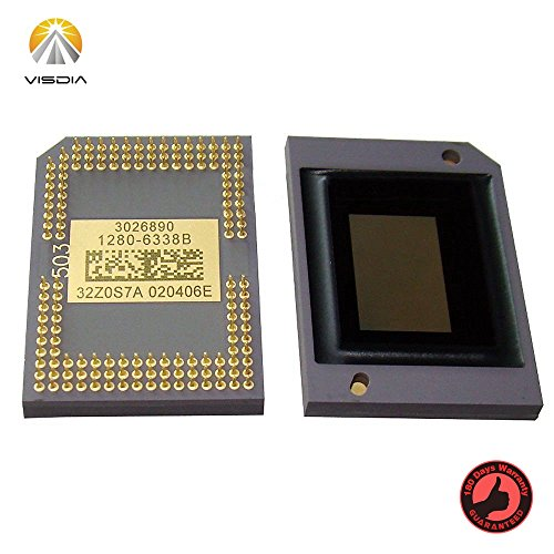 Dmd Dlp Projector - Newest Generation DLP Projector DMD Chip 1280-6339B 1280-6439B 1280-643AB Replacement for 1280-6038B 1280-6039B 1280-6138B 1280-6139B 1280-6339B