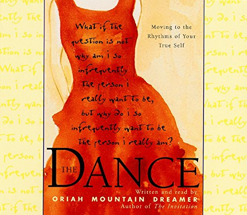 The Dance: Moving To the Rhythms of Your True Self by Brand: HarperAudio