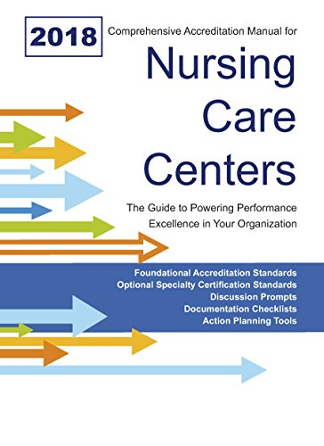 (2018 Comprehensive Accreditation Manual for Nursing Care Centers (CAMNCC))