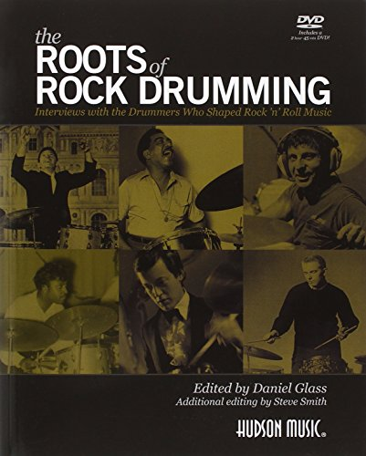 The Roots of Rock Drumming ()