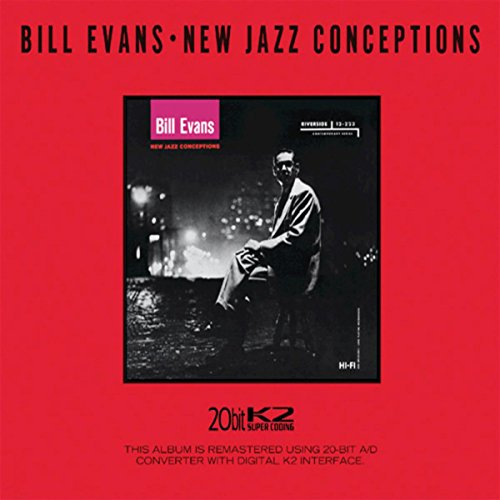New Jazz Conceptions (Limited Edition)