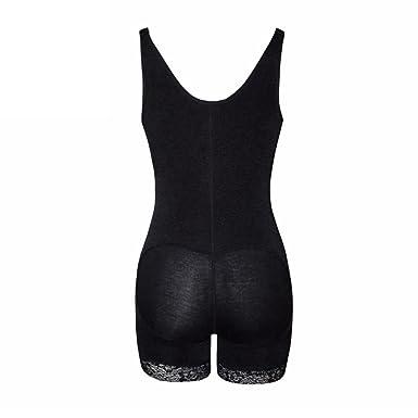 87d61154d2a11 AVENBER Women Body Shaper Bodysuit Slimming Underwear Waist Modeling Strap  Shapewear at Amazon Women s Clothing store