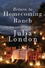 Return to Homecoming Ranch (Pine River Book 2)