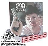 img - for God, Guns & Guts book / textbook / text book