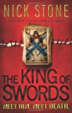 The King of Swords, Nick Stone, 0060897317