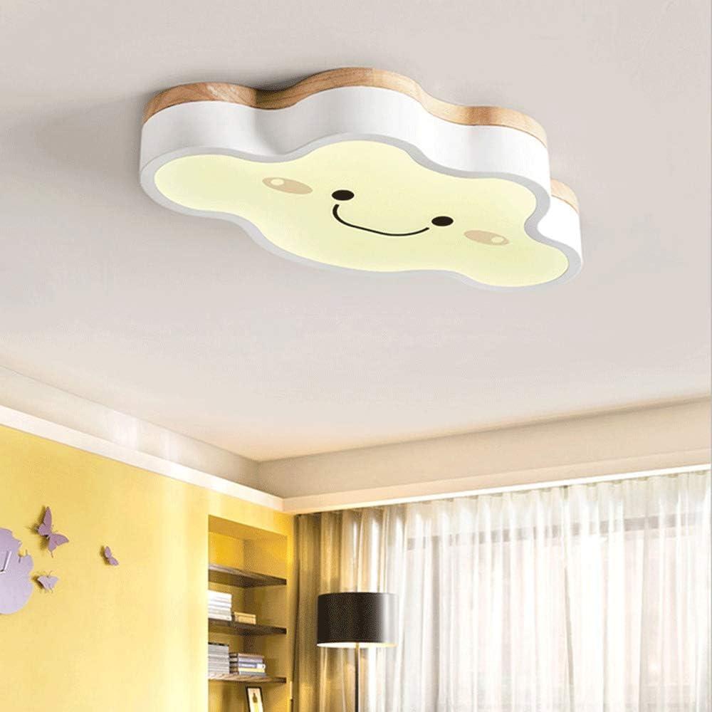 9W LED Ceiling Lights Cloud Shaped Ceiling Light Creative
