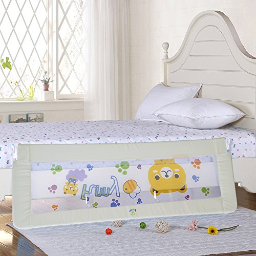 Review Baby Bed Rail Children