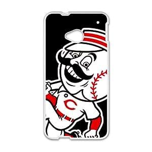Cartoon Cute Pattern White iPhone 5s case