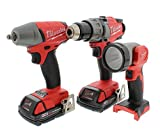 MILWAUKEE 2891-23