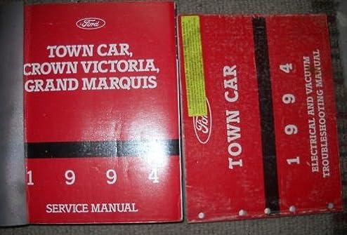 1994 lincoln town car manual enthusiast wiring diagrams u2022 rh rasalibre co