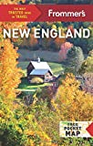Frommer's New England (Complete Guides)