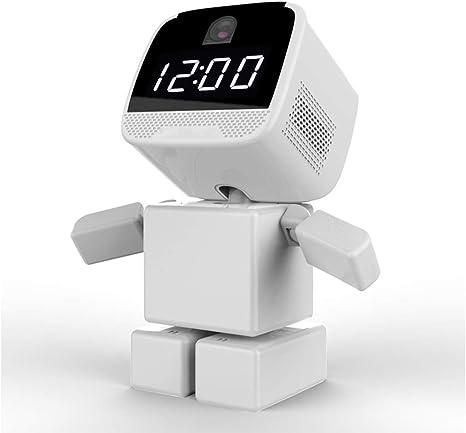 Cámaras de seguridad WiFi Smart Baby Monitor de / Vigilabebés ...