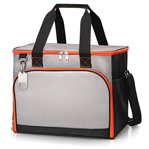 SEEHONOR Insulated Leakproof Collapsible Portable product image