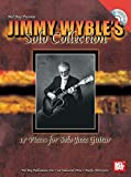 Mel Bay Jimmy Wyble's Solo Collection