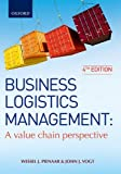 img - for Business Logistics Management book / textbook / text book