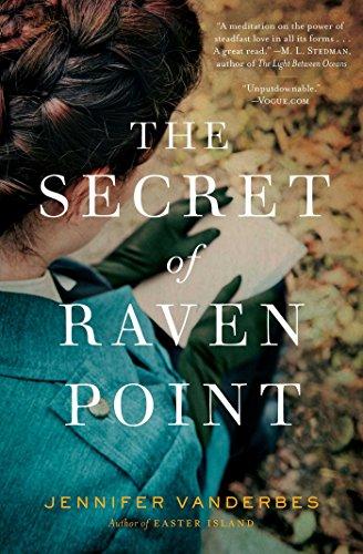 - The Secret of Raven Point: A Novel