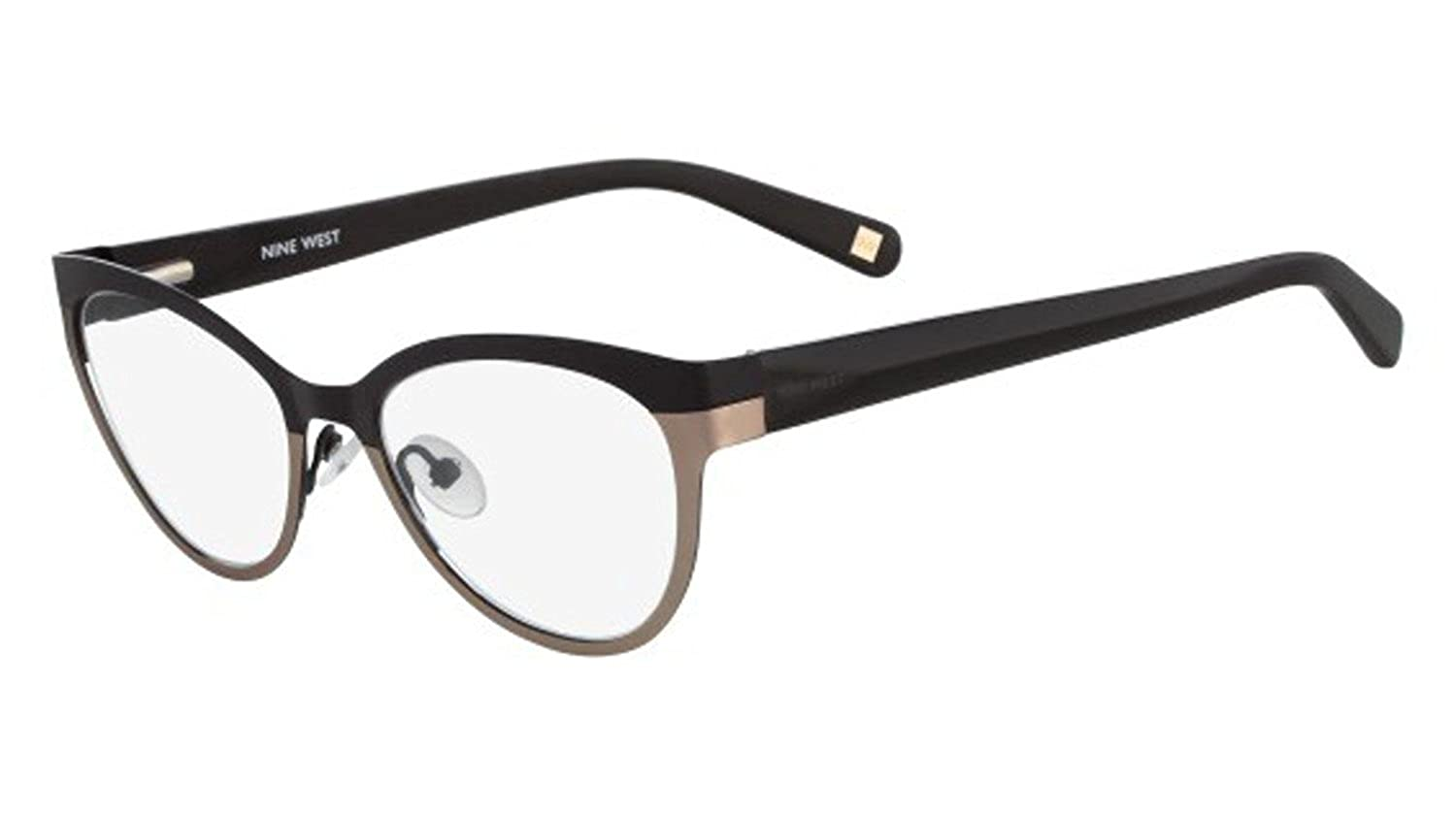 Eyeglasses NINE WEST NW1065 010 CHARCOAL