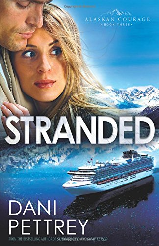 Stranded Alaskan Courage Book 3 product image