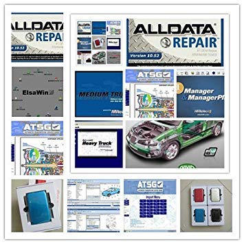 all data vehicle repair