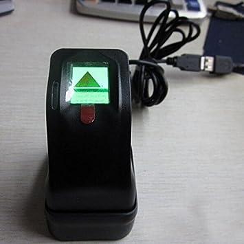 USB Fingerprint Reader Scanner Sensor ZKTeco ZK4500 for