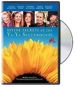 Divine Secrets of the Ya-Ya Sisterhood (DVD) (WS)