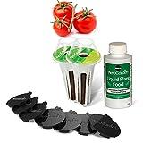 AeroGarden Mega Cherry Tomato Seed Pod Kit (Tall Gardens 7-Pod/9-Pod)