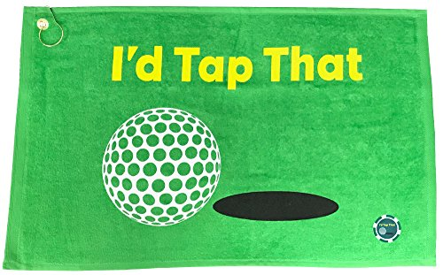 Giggle Golf That Towel Poker