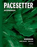 img - for Pacesetter: Intermediate: Workbook book / textbook / text book