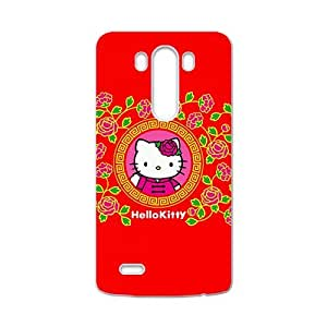 ORIGINE Hello kitty Phone Case for LG G3 Case by icecream design