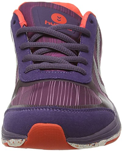 Indoor Shoes 4073 Perfect Speedstar Violett Purple Plum Women's Hummel tEvxRwqfgf
