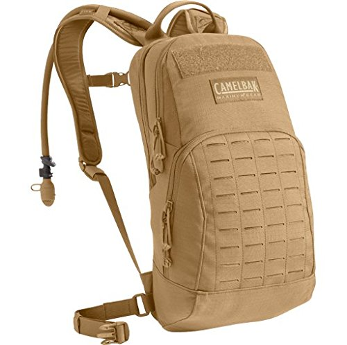 CamelBak MULE, Coyote Tan, 100oz/3.0L, 62604 (2015 Model) ()