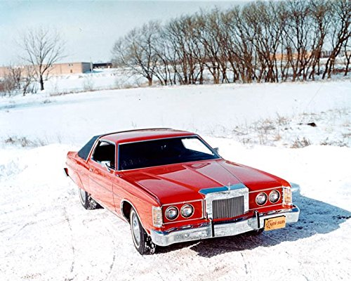 1974 Grill - 3