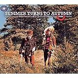 Blonde On Blonde / The Dorians / Knocker Jungle Summer Turns To Autumn (Slipcase Cd)