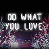 Neon Light Sign Do What You Love Real Glass Handmade 12 x 9.8'' …