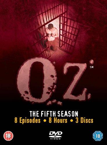 oz season 5 - 8