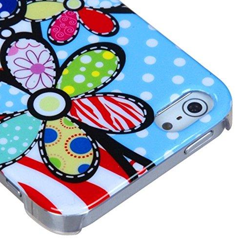 MYBAT Iphone5hpcbkim1049np Premium Étui léger pour iPhone 5/iphone 5S–